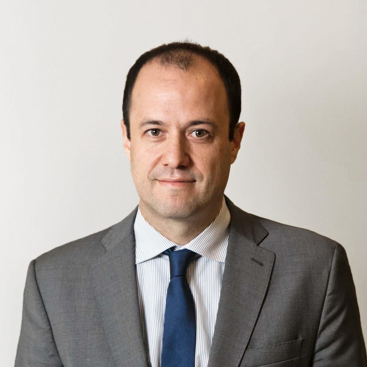 David Macià Pérez - Director de Inversiones y Estrategias en Crèdit Andorrà