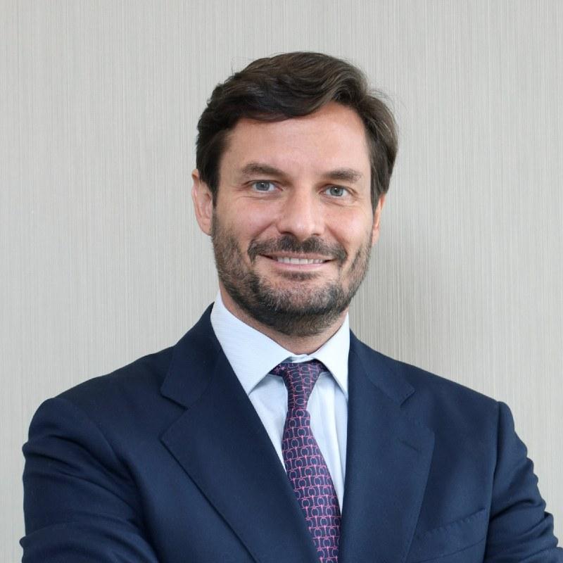 Luis Buceta Casteleiro - Director de Inversiones España en Creand