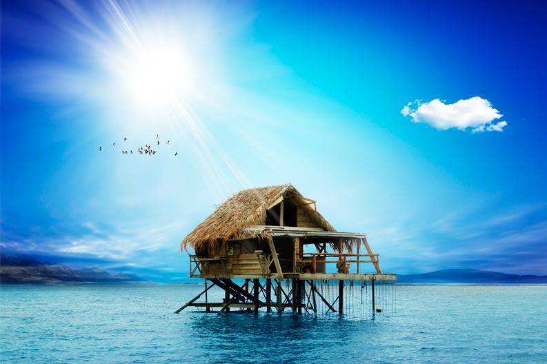 Comprar una casa de vacaciones: La guía definitiva