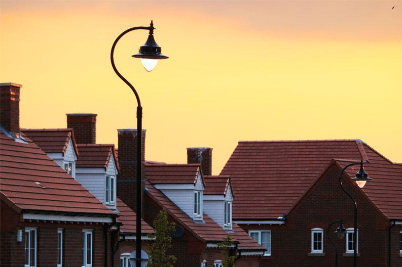 El juego del mercado inmobiliario
