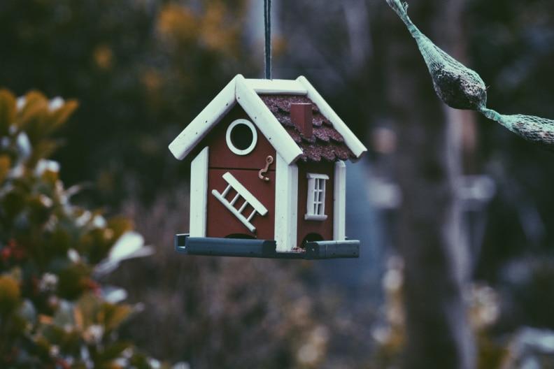 Dónde ahorrar para una casa: Construir una inversión