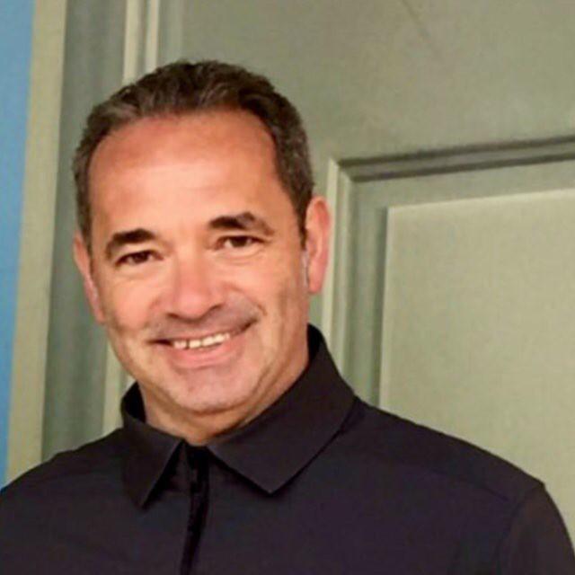 Juan Puente - CEO